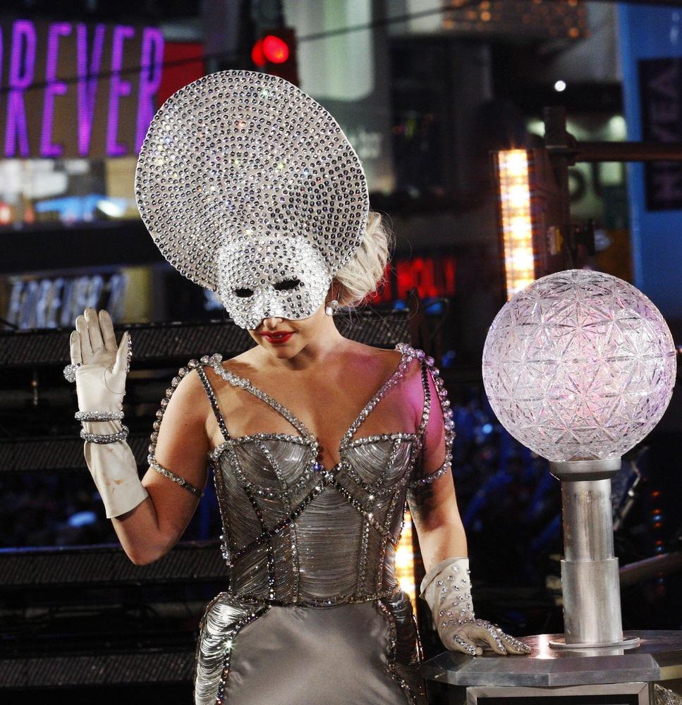 Foto de Lady Gaga  número 62137