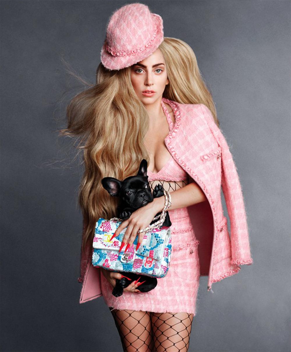 Foto de Lady Gaga  número 62138