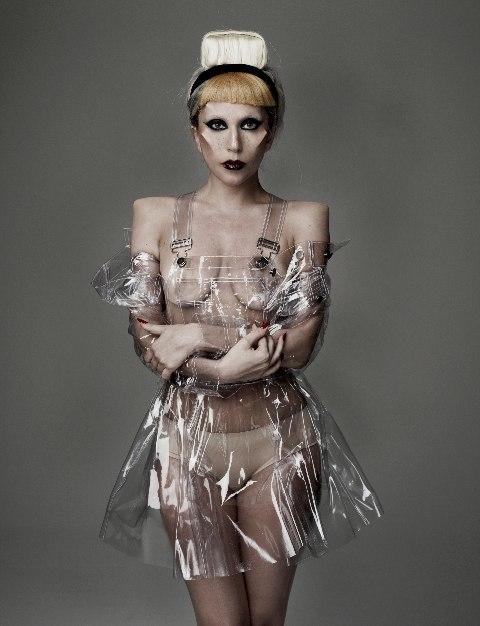 Foto de Lady Gaga  número 63012