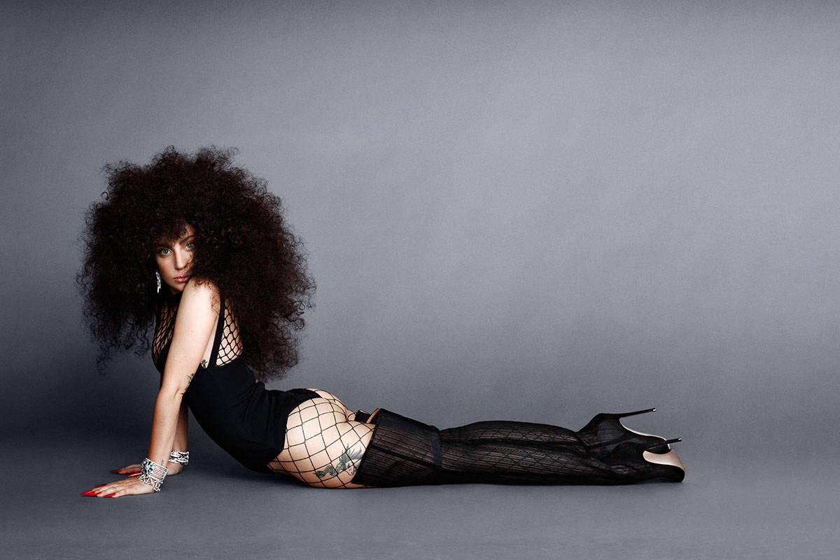 Foto de Lady Gaga  número 63015