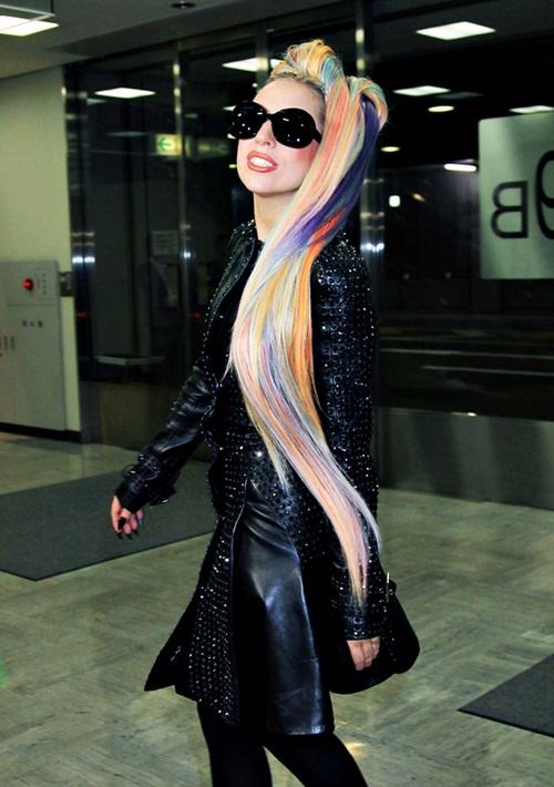 Foto de Lady Gaga  número 63637