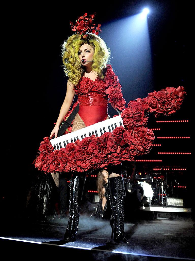 Foto de Lady Gaga  número 64297