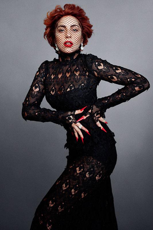 Foto de Lady Gaga  número 64298