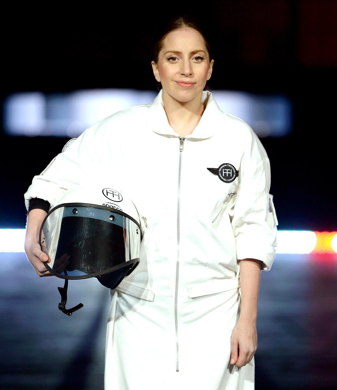 Foto de Lady Gaga  número 64798