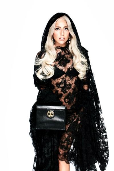 Foto de Lady Gaga  número 65011