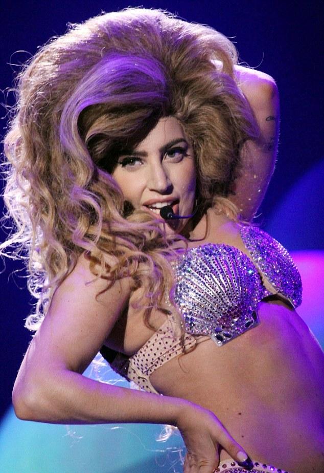 Foto de Lady Gaga  número 65267