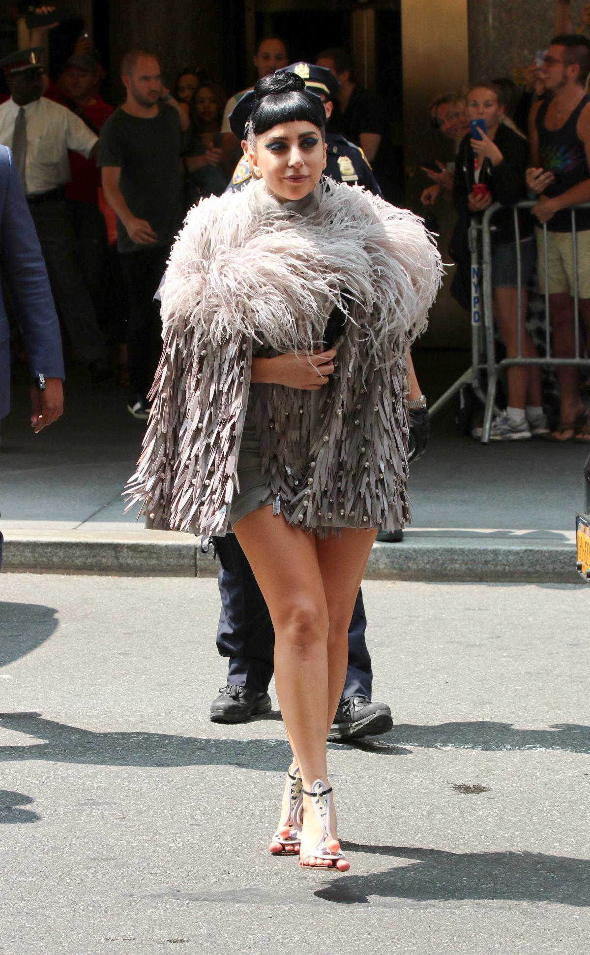 Foto de Lady Gaga  número 65271