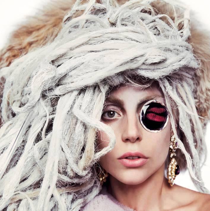 Foto de Lady Gaga  número 65273