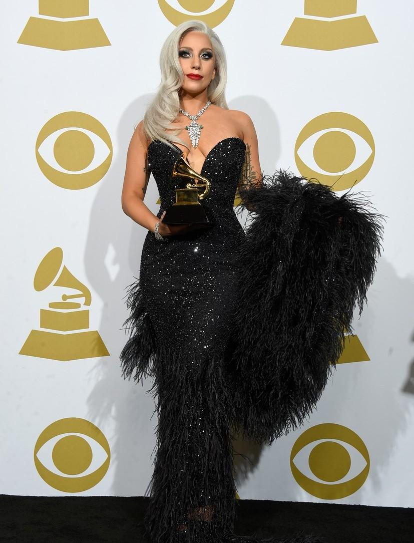 Foto de Lady Gaga  número 65589