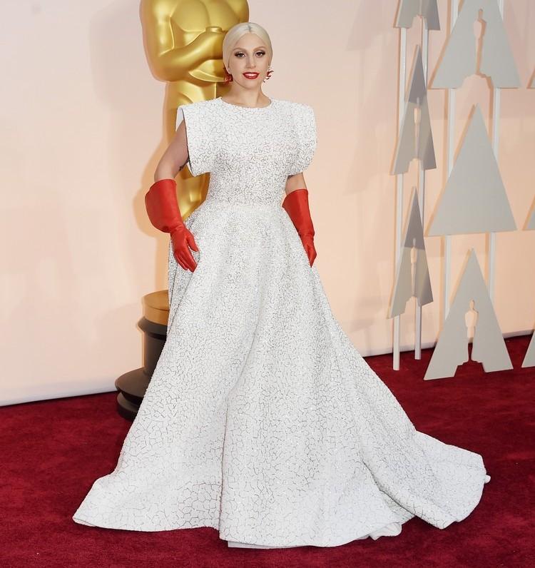 Foto de Lady Gaga  número 65729