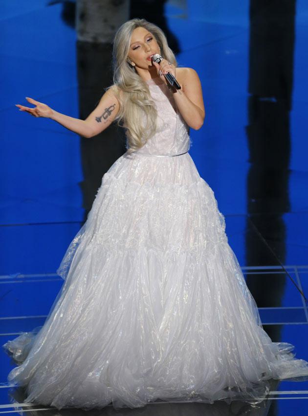 Foto de Lady Gaga  número 65817