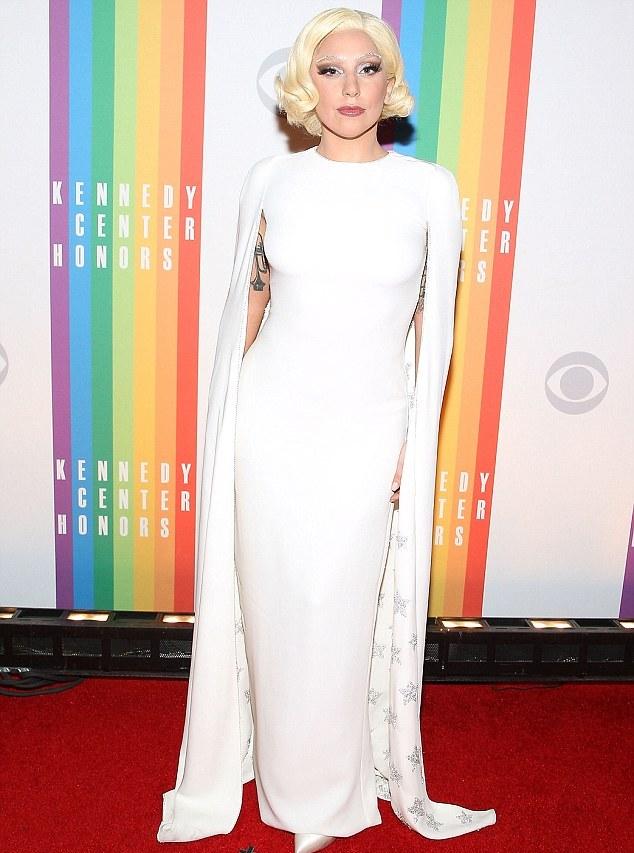 Foto de Lady Gaga  número 66865