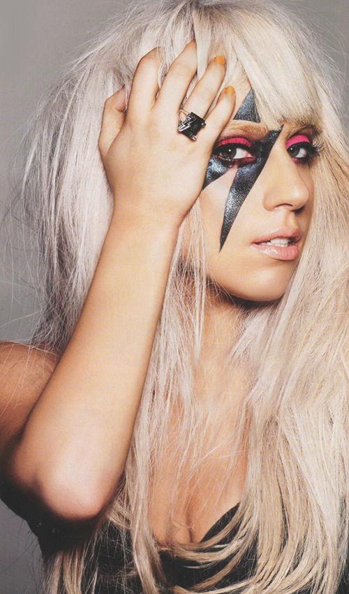 Foto de Lady Gaga  número 6719