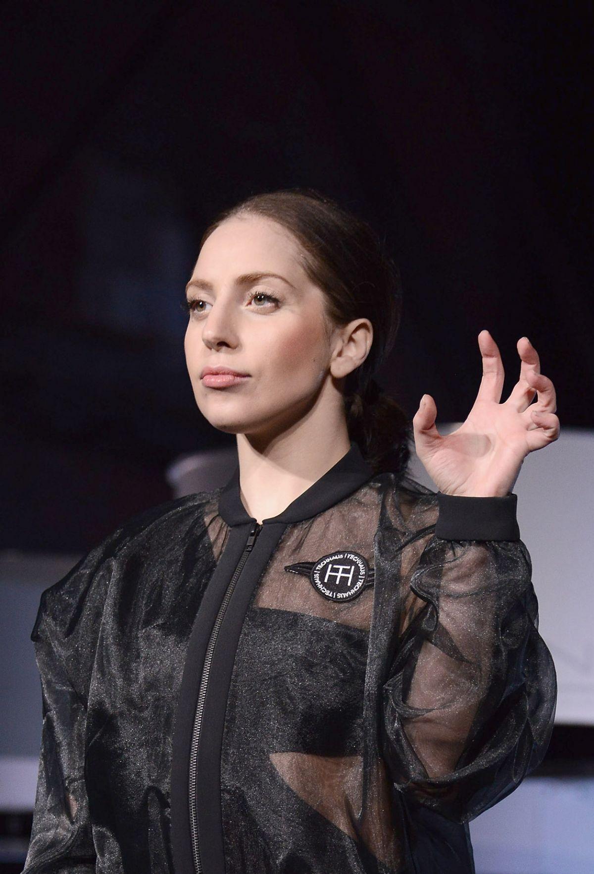 Foto de Lady Gaga  número 67461