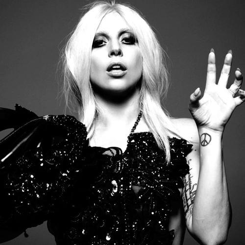 Foto de Lady Gaga  número 68147