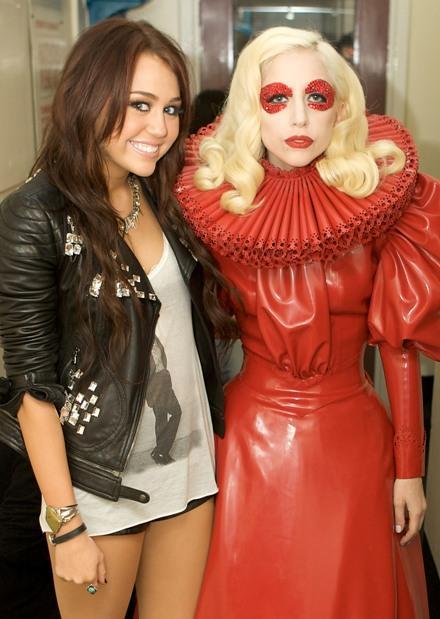 Foto de Lady Gaga  número 68148