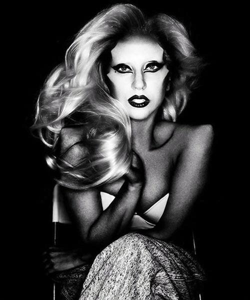 Foto de Lady Gaga  número 68150