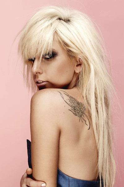 Foto de Lady Gaga  número 68153