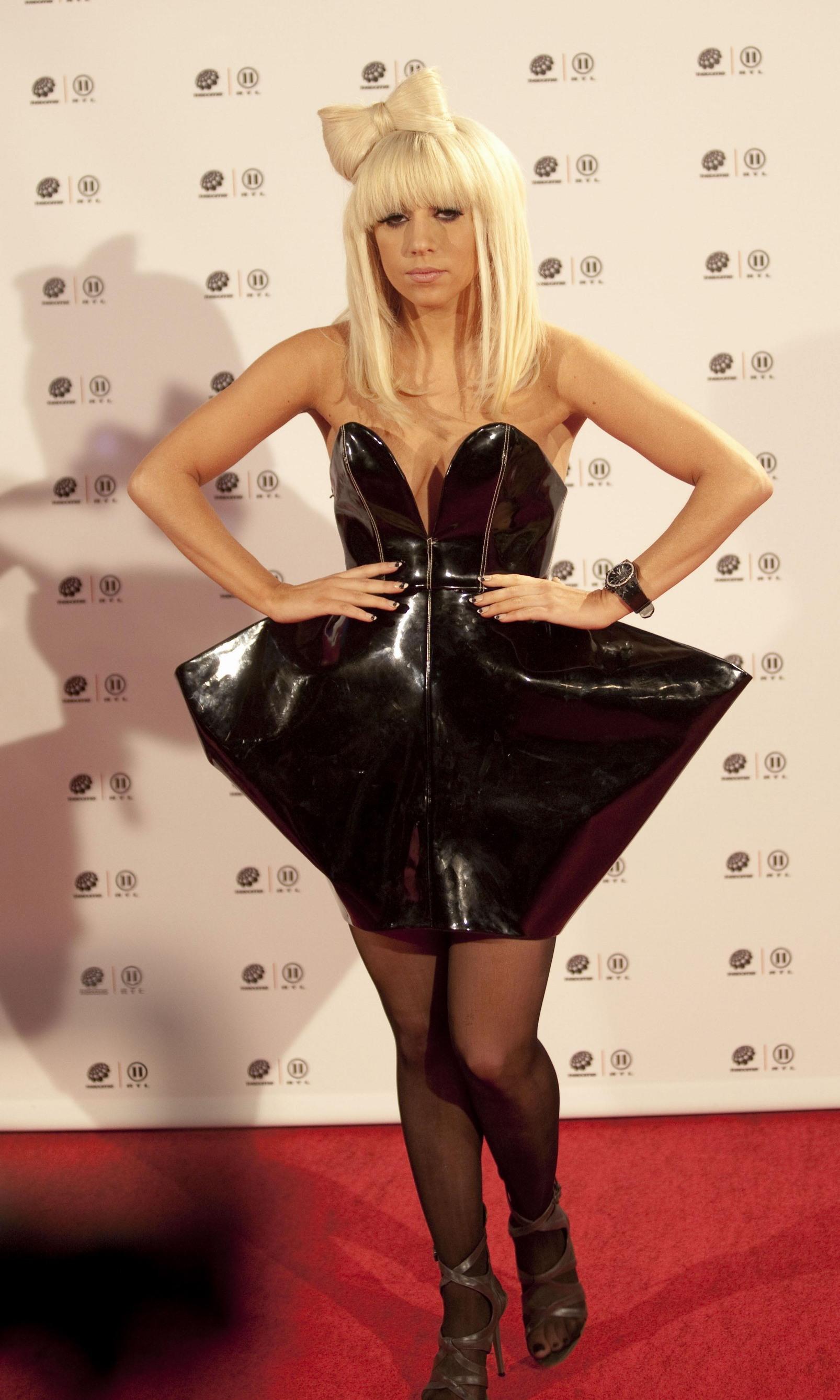 Foto de Lady Gaga  número 68575