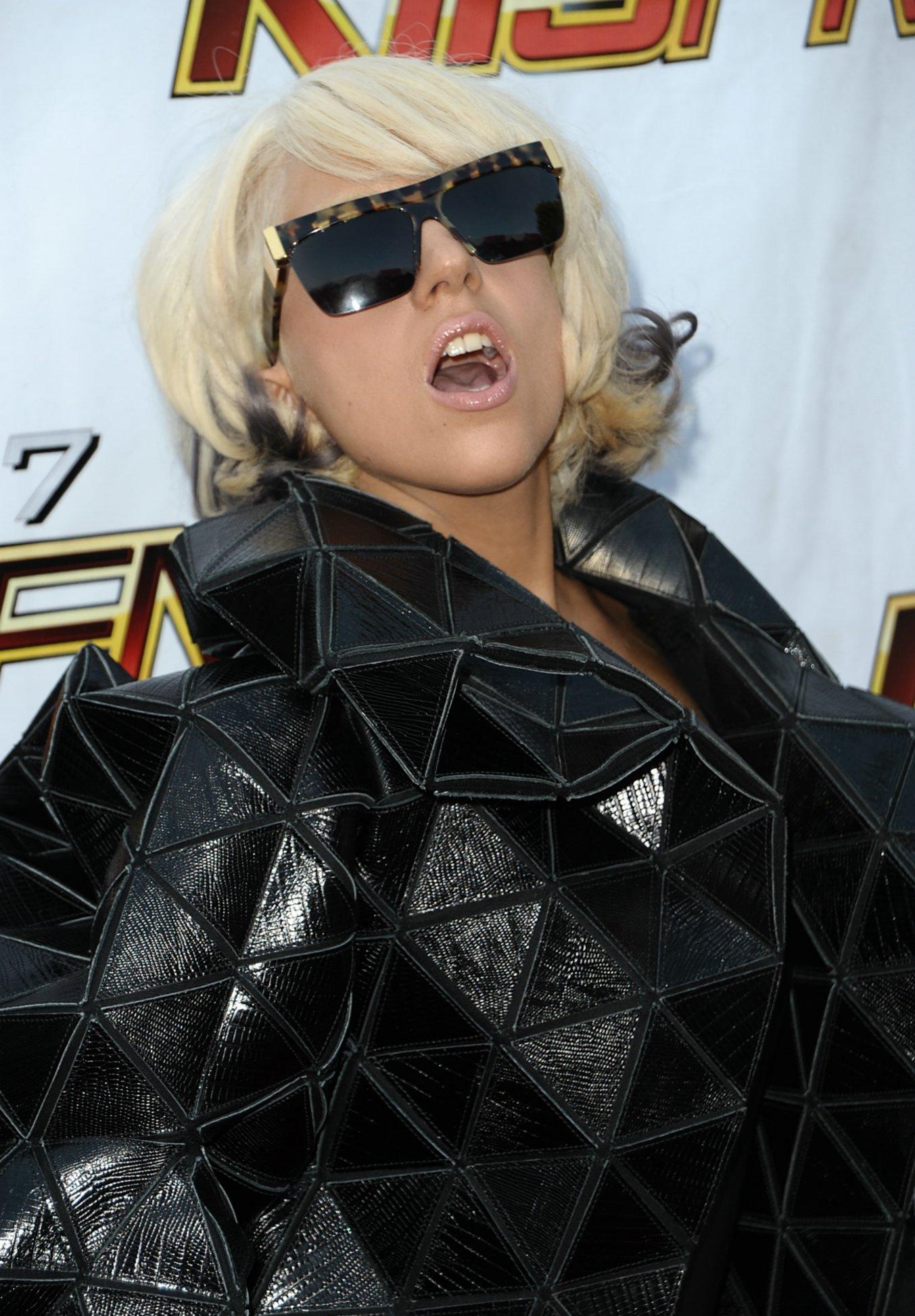 Foto de Lady Gaga  número 69250