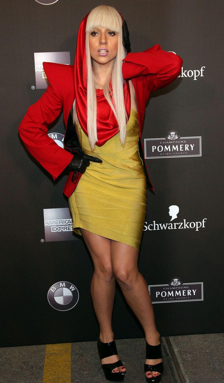 Foto de Lady Gaga  número 69252