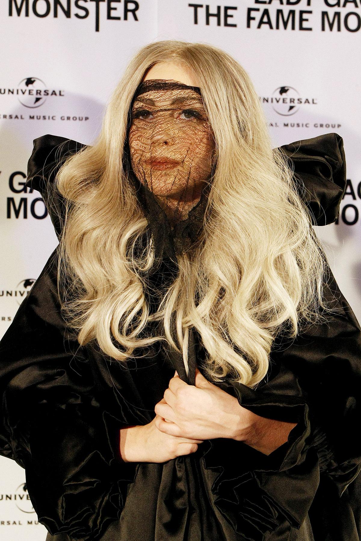 Foto de Lady Gaga  número 69253