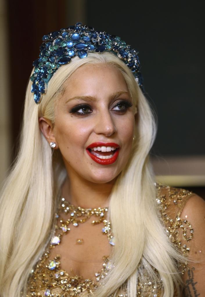 Foto de Lady Gaga  número 72966
