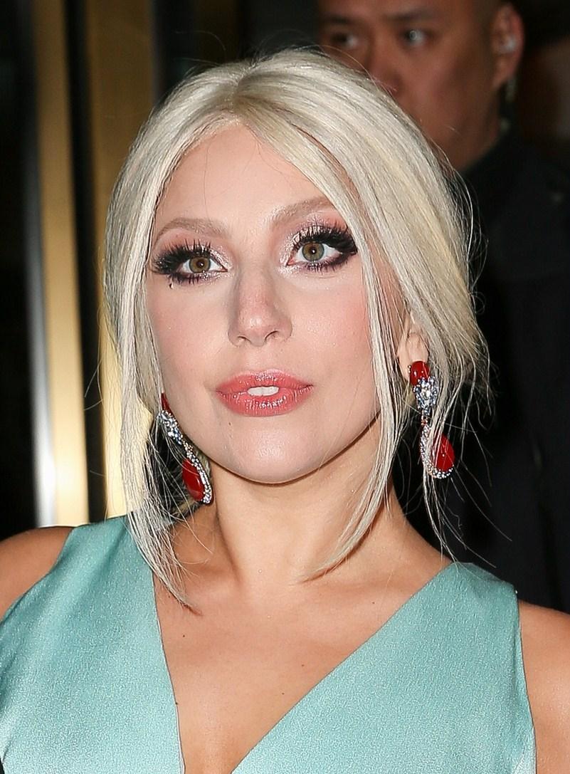 Foto de Lady Gaga  número 73158