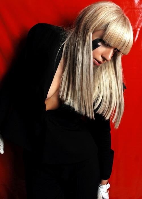 Foto de Lady Gaga  número 73494