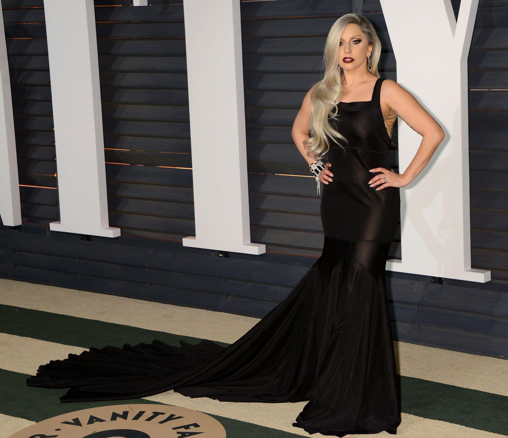 Foto de Lady Gaga  número 74673