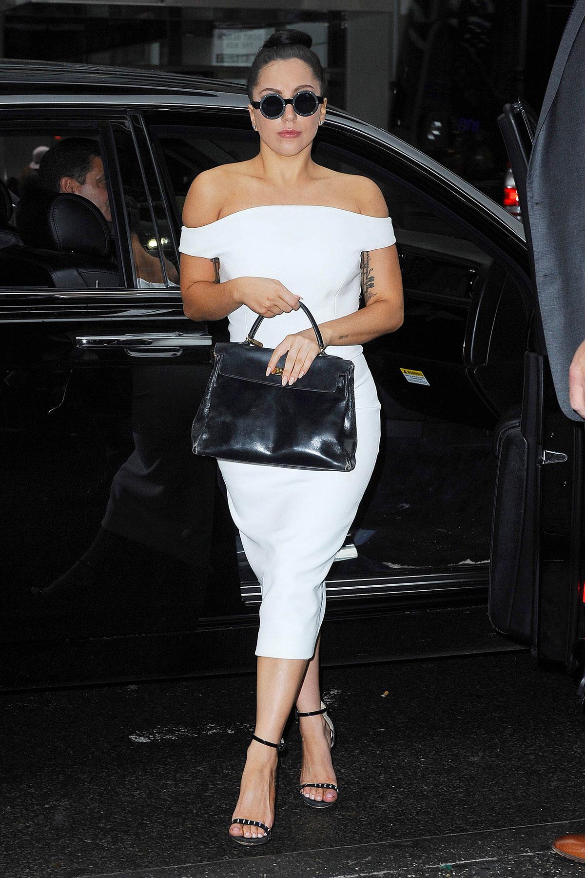 Foto de Lady Gaga  número 74682