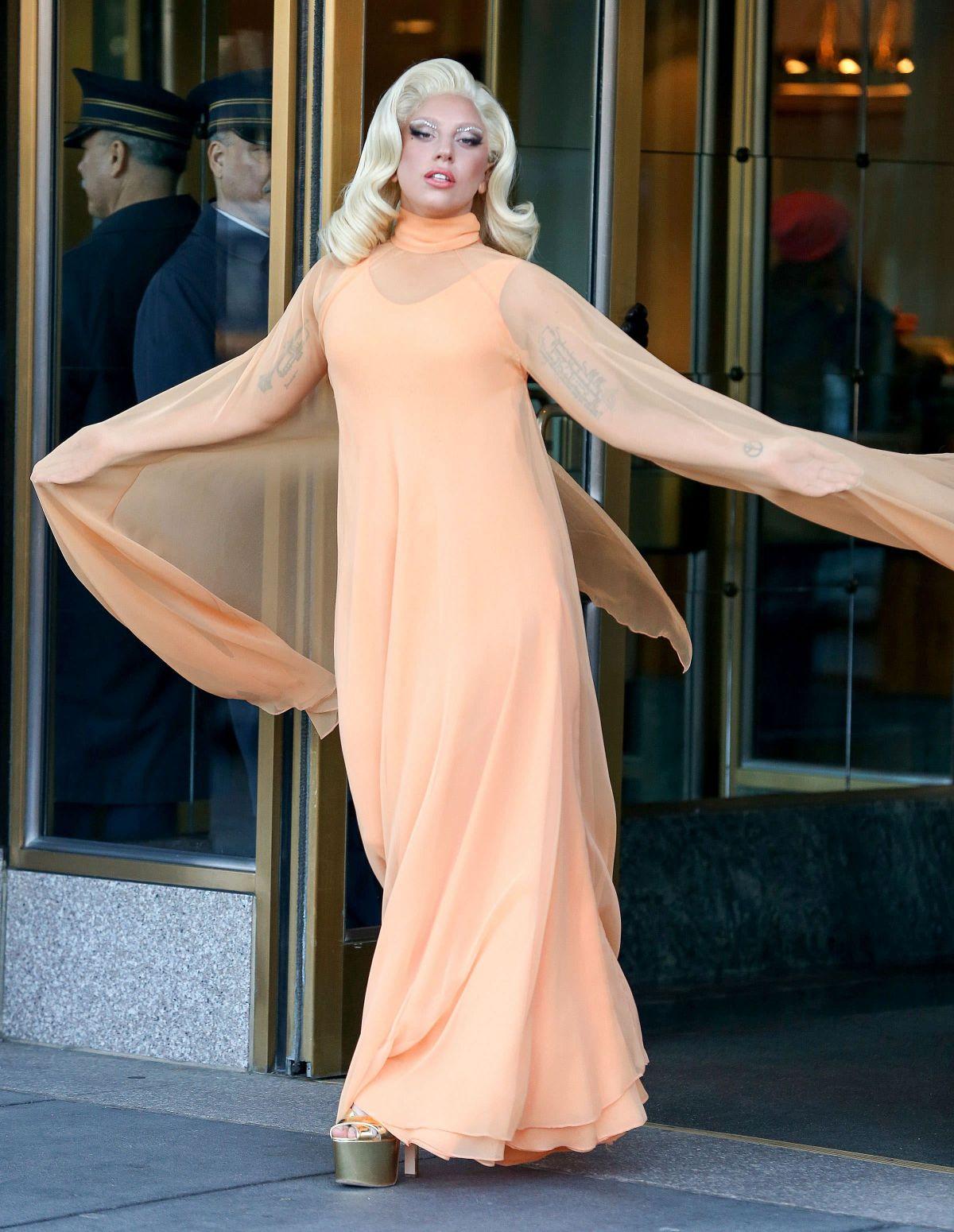Foto de Lady Gaga  número 74683