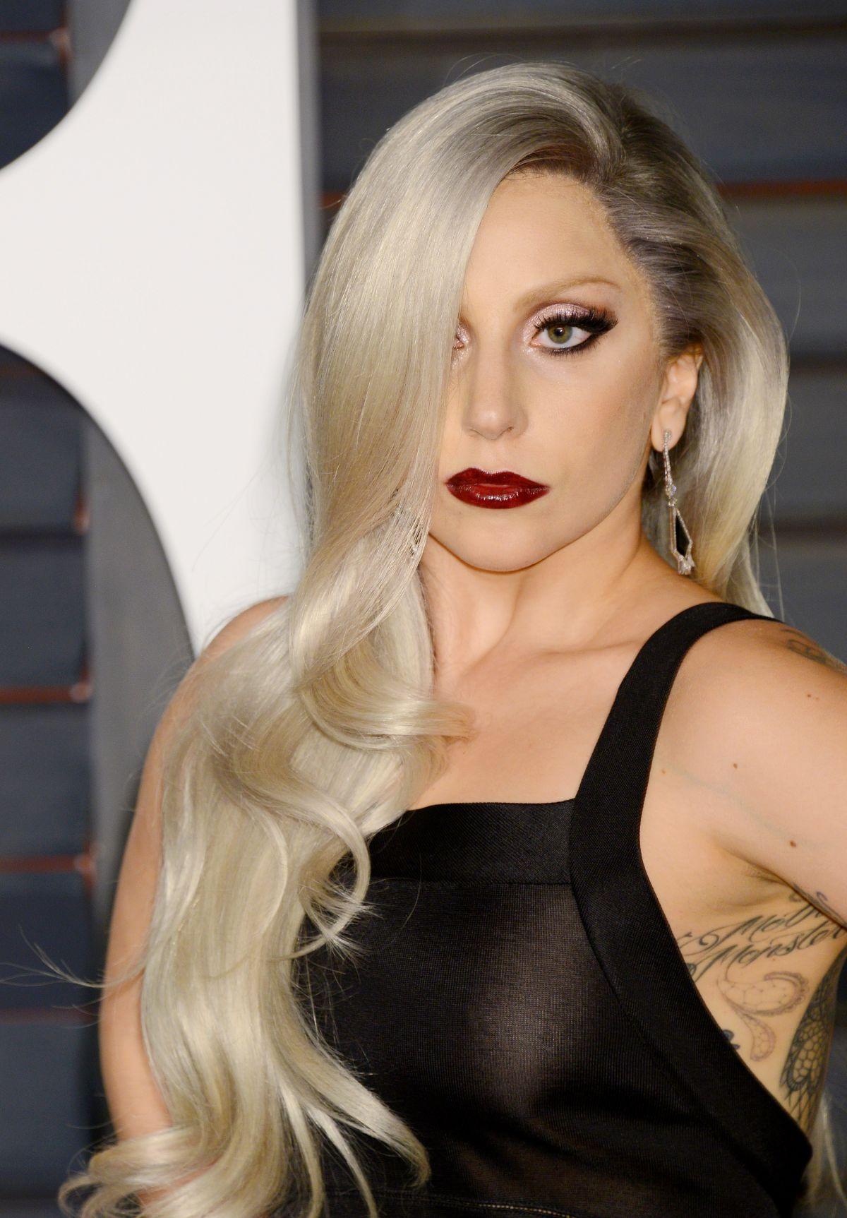 Foto de Lady Gaga  número 74687