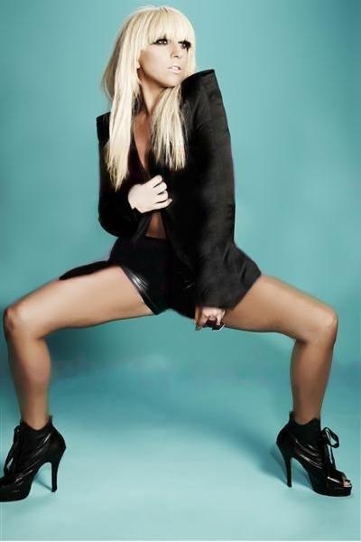 Foto de Lady Gaga  número 75112