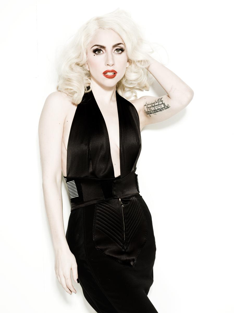 Foto de Lady Gaga  número 75116
