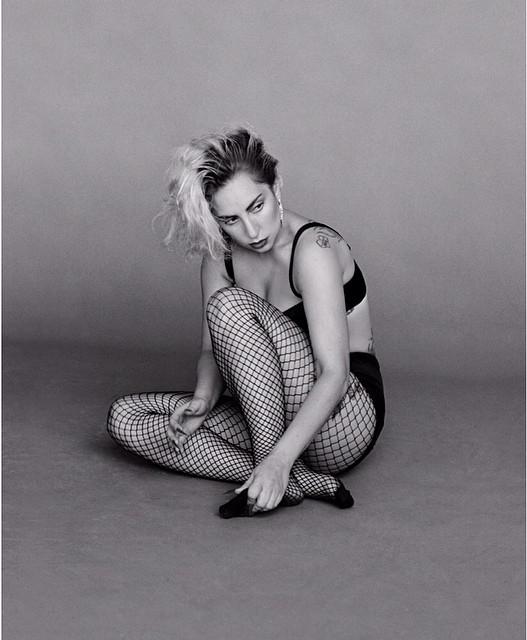 Foto de Lady Gaga  número 75120