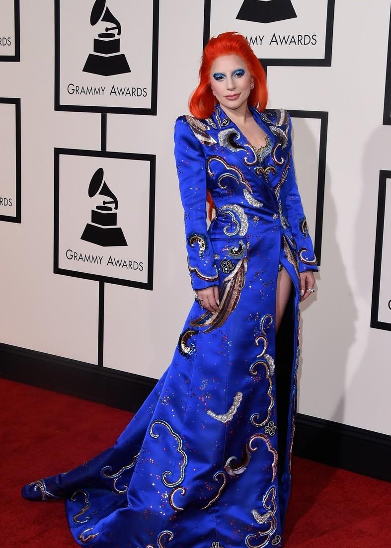 Foto de Lady Gaga  número 75506
