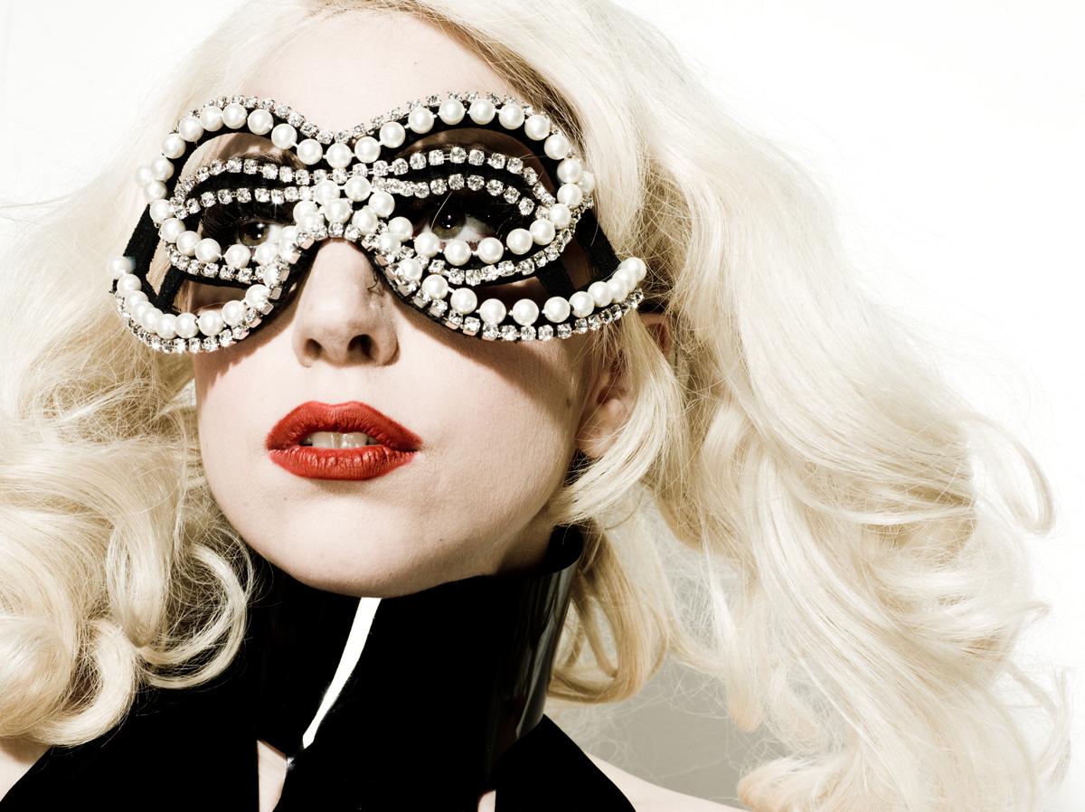 Foto de Lady Gaga  número 75755