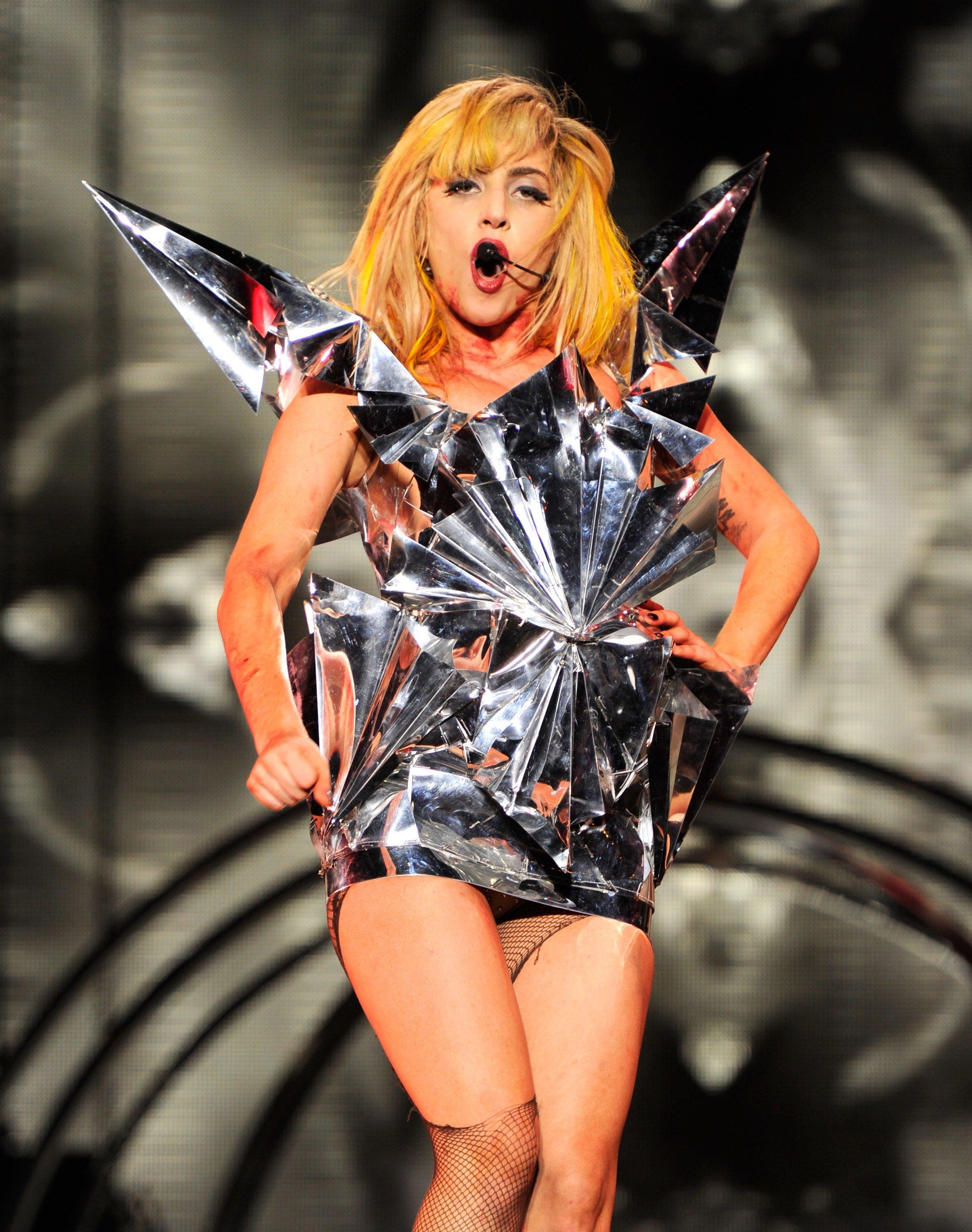 Foto de Lady Gaga  número 75759
