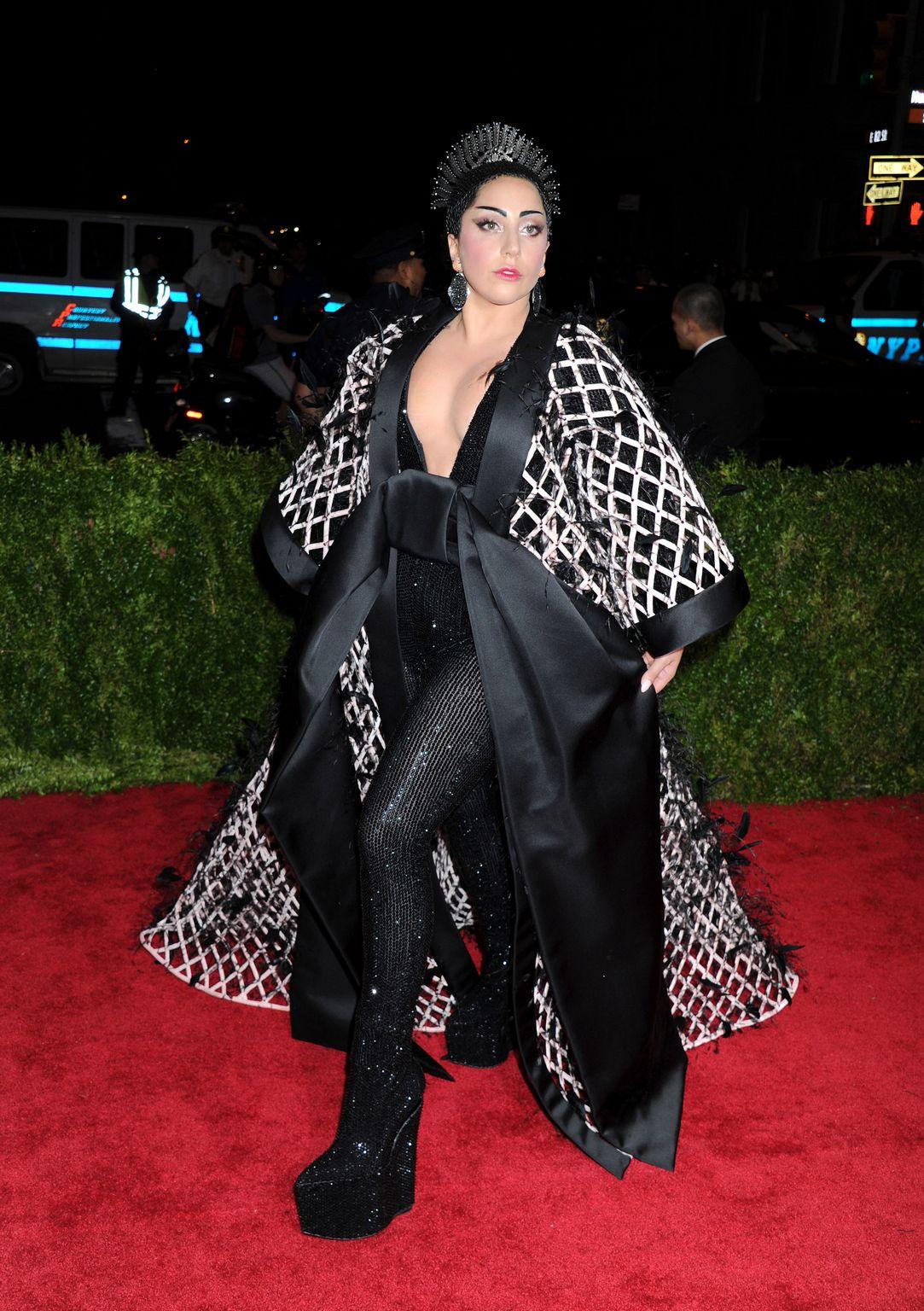 Foto de Lady Gaga  número 75761