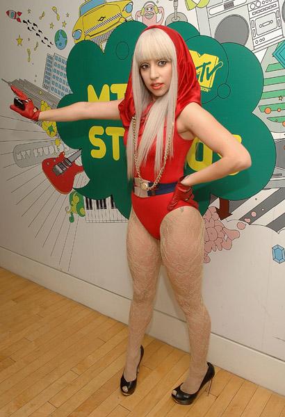 Foto de Lady Gaga  número 7674