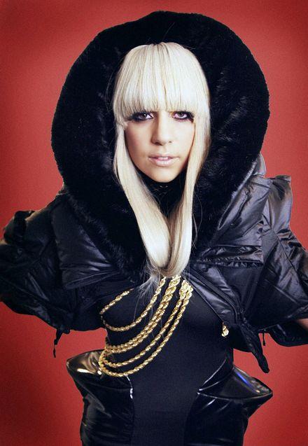 Foto de Lady Gaga  número 76750