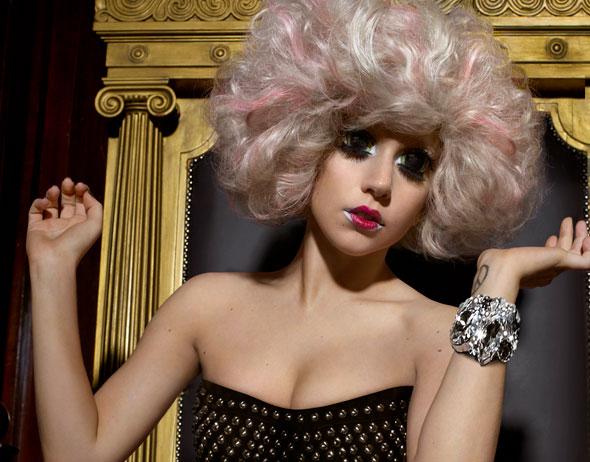 Foto de Lady Gaga  número 76751