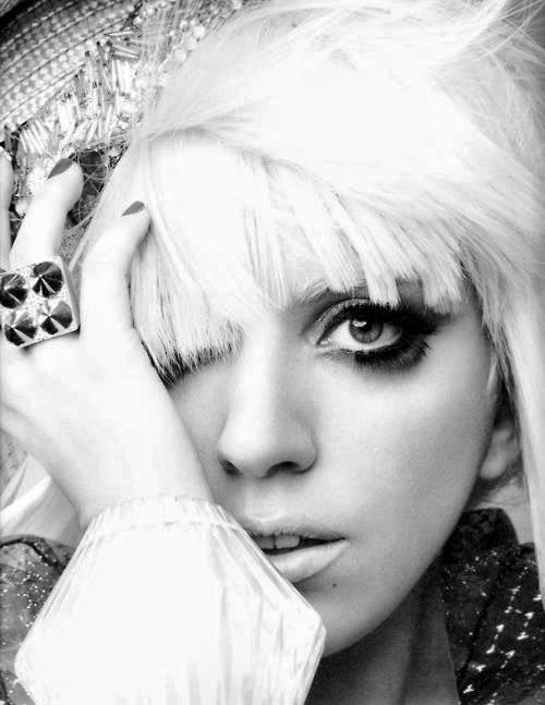 Foto de Lady Gaga  número 76752