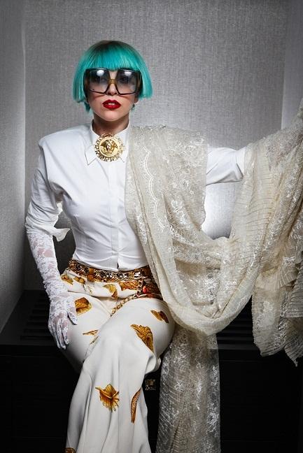Foto de Lady Gaga  número 76753