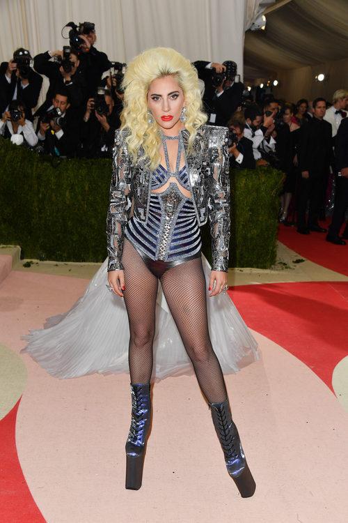 Foto de Lady Gaga  número 77226