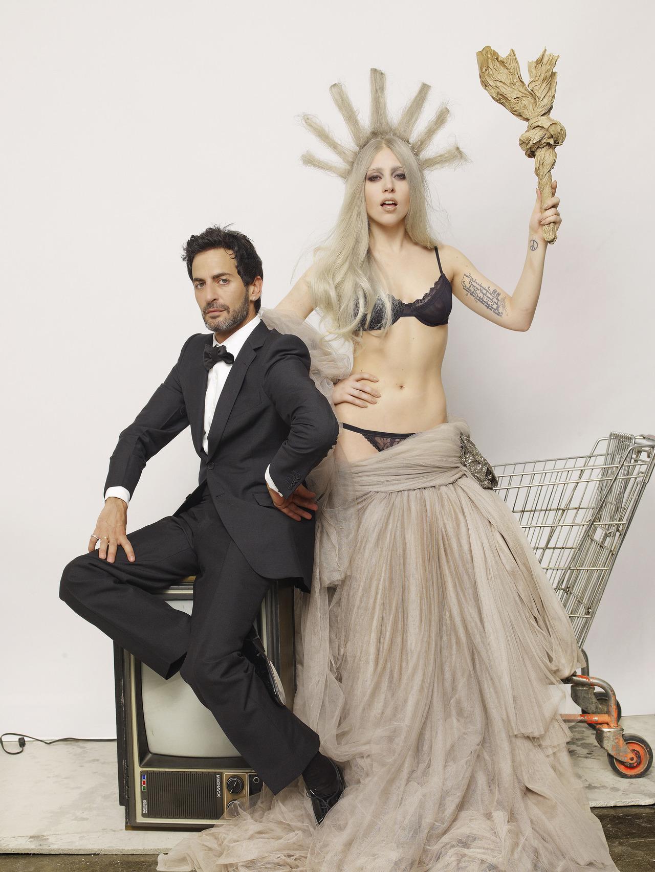 Foto de Lady Gaga  número 77606