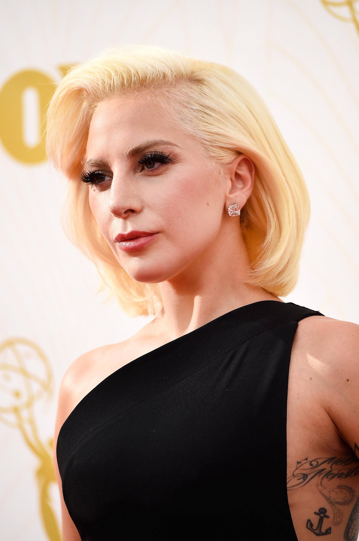 Foto de Lady Gaga  número 77611