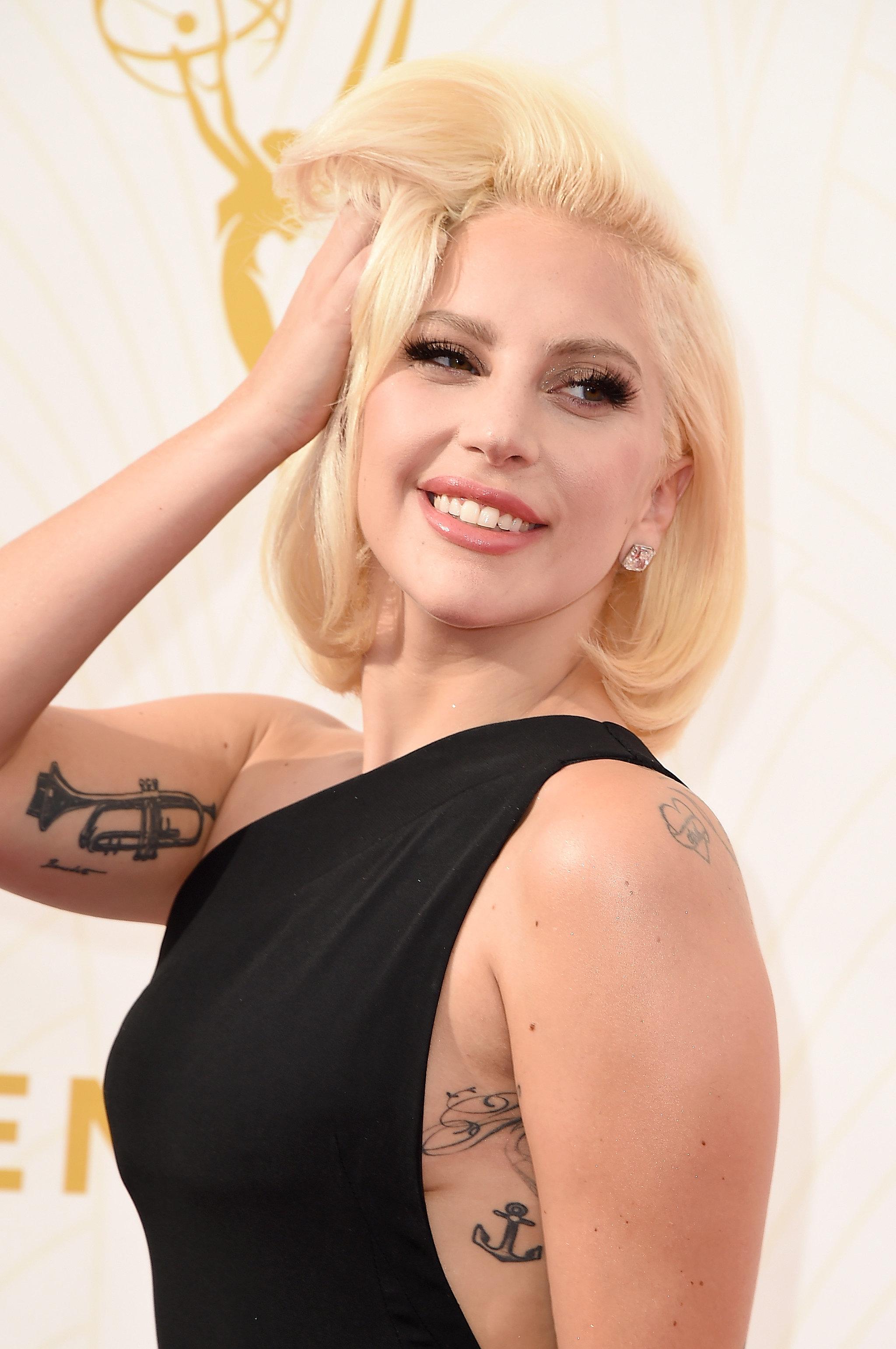 Foto de Lady Gaga  número 77612