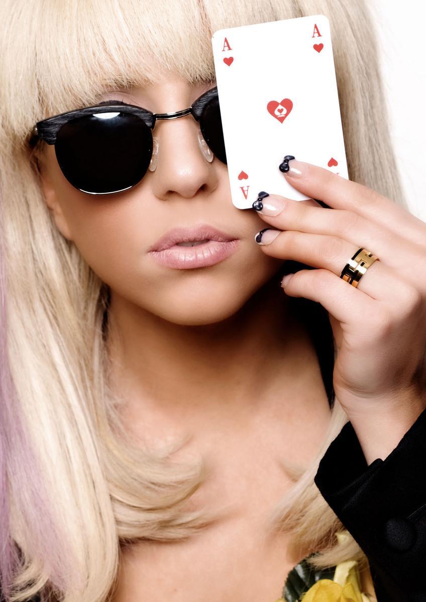 Foto de Lady Gaga  número 77613